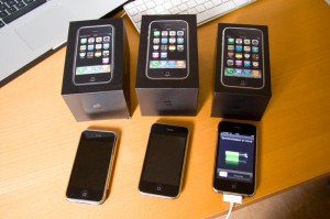 iPhone Family